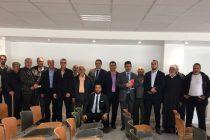 Mantes-la-Jolie : 200 personnes à la réunion d'information des associations marocaines