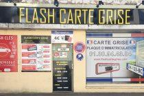 Faites un double de vos clés de voiture chez Flash Carte Grise Mantes