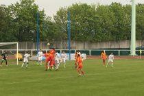 Foot – CFA – 27e J :  un match nul qui n'arrange vraiment pas Mantes