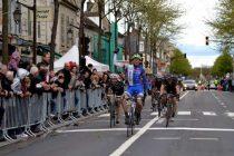 Paris-Mantes Cyclisme : 170 coureurs au départ de la 72ème édition