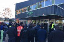 Transports à Mantes : les chauffeurs de bus encore en grève jeudi