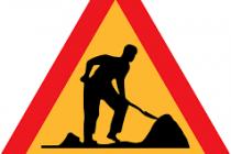 Mantes-la-Ville : travaux Route de Houdan/Pont sur l'autoroute du 24 avril au 25 août 2017