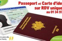 Limay : les demandes de passeport et de carte d'identité désormais traités uniquement sur rendez-vous
