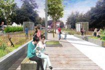 Mantes-la-Jolie : il y aura bientôt des «Jardins Humains»