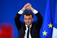 Présidentielle : des élus du mantois vont voter Macron au second tour pour faire barrage au FN