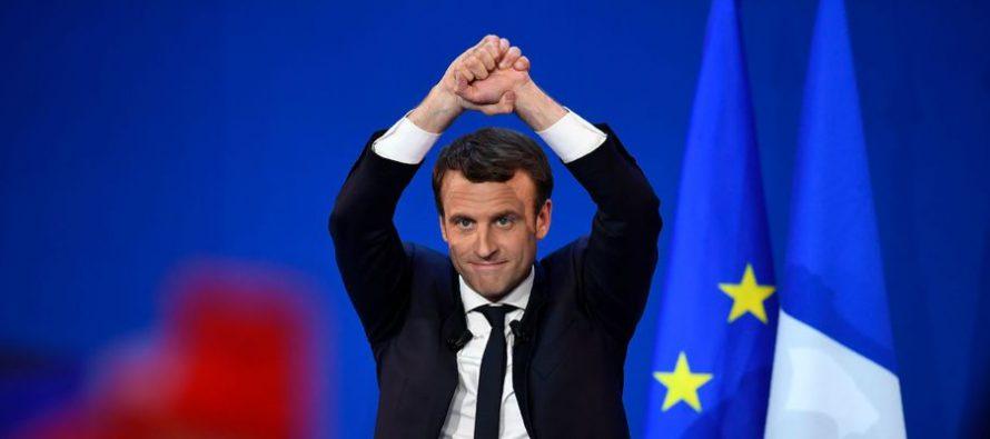 Présidentielle 2022 : des élus des Yvelines lancent un comité pour soutenir Macron