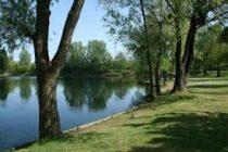 Mantes-la-Jolie : nettoyage des berges du Lac de Gassicourt le 22 avril