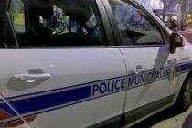 Mantes-la-Jolie : la police municipale prise pour cible aux garennes