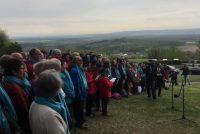 La ville de Limay invitée au Centenaire du Chemin des Dames