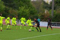 Foot – CFA – 26e J : battu chez le leader, Mantes retombe dans la zone de relégation