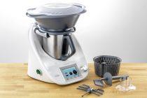 Village Santé Mantes-la-Jolie : gagnez un robot de cuisine d'une valeur de 1 165 €
