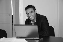 Législatives à Mantes : Abdelmajid Eddaikhane candidat