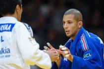 ASM Judo : Sofiane Milous invité d'honneur du tournoi Michel-Meleiro