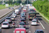 L'A13 fermée à Épône après un accident grave