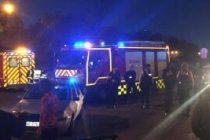 Mantes-la-Jolie : des habitants en colère après l'accident à la centrale