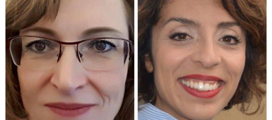 Législatives à Mantes : Gaëlle Auffret sera la suppléante de la candidate En Marche