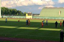 Foot : battu par Trélissac, Mantes jouera son maintien en CFA à Châteaubriant