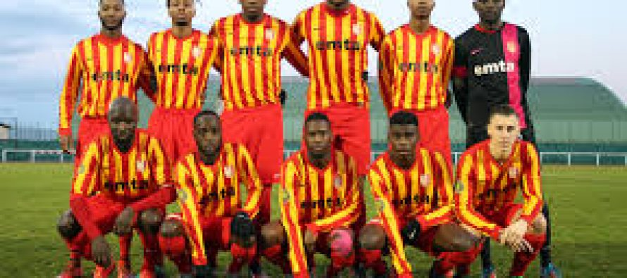 Foot – CFA – 29e J : opération maintien, venez encourager Mantes contre Trélissac
