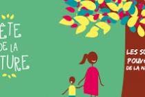 Écoles et Cultures Mantes-la-Ville : fête de la nature au domaine de la vallée