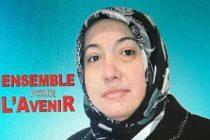 Législatives à Mantes : Hulya Sahin candidate?