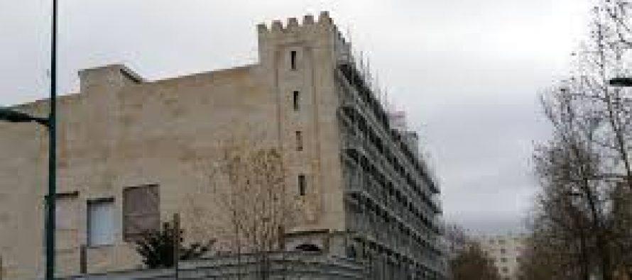 Mantes-la-Jolie : la nouvelle mosquée de radar inaugurée avant le ramadan ?