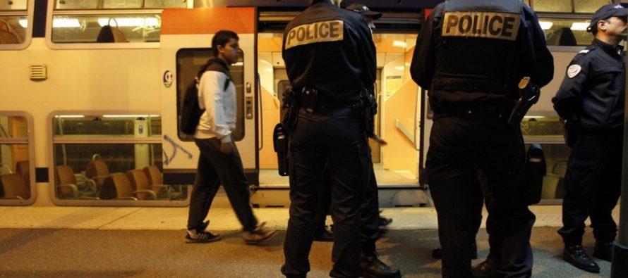 Les Mureaux-Mantes : une femme tire l'alarme du train après avoir subi des attouchements