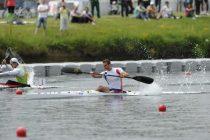 Canoë-Kayak : trois Mantais en équipe de France