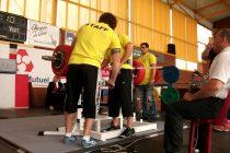 Club Forme et Détente : concours de développé couché et circuit training le 13 mai