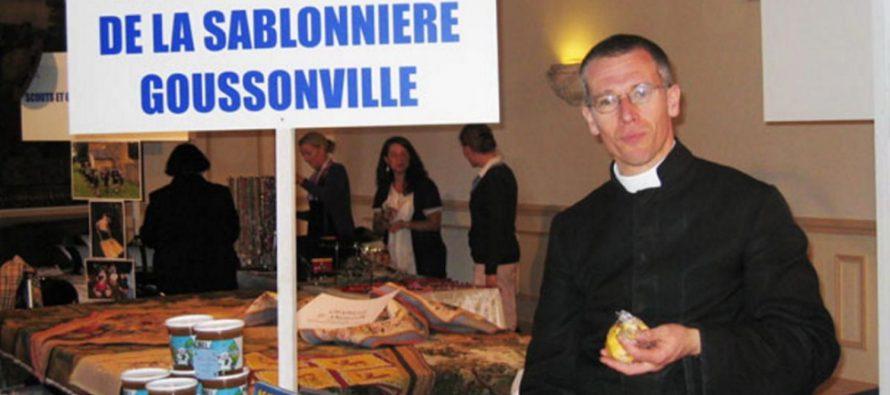 Viols à Goussonville : un prêtre intégriste condamné à 16 ans de prison ferme
