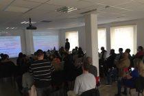 Pôle Emploi Mantes : le forum de la création d'entreprise a été réussi