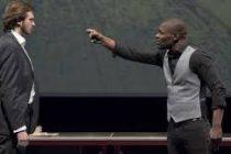 Théâtre : Kery James au Collectif 12 pour jouer «À vif»