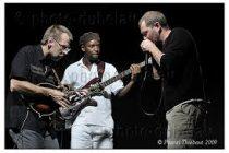 Rosny-sur-Seine : le groupe Kino en concert à La Passerelle
