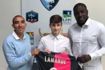Foot – Mercato : Corentin Lamande signe au Havre (Ligue 2)