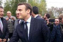 Présidentielle : la visite d'Emmanuel Macron à Mantes-la-Ville annulée