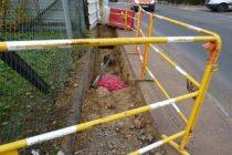 Magnanville : le réseau électrique va être rénové jusqu'en décembre 2017