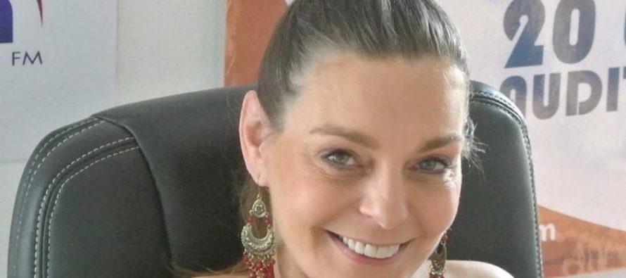 Législatives à Mantes : une ex-actrice de film X candidate