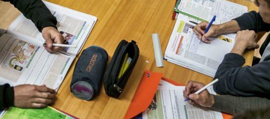 Mantes-la-Jolie : révisez votre Bac au CVS des Garennes