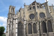 Mantes-la-Jolie : un don de 100 000€ pour la restauration de la Collégiale