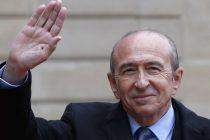 Le ministre de l'Intérieur aux Mureaux et à Mantes-la-Jolie mercredi 14 juin