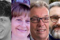 Législatives : Carbonne, Descamps-Crosnier, Roulot et Hazan ne donnent pas de consigne de vote pour le second tour