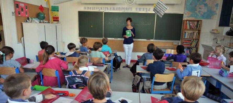 Mantes-la-Jolie : devenez professeur des écoles avec l'IFDEV