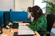 Mantes-la-Jolie : le centre de contact de la Protection Maternelle et Infantile inauguré