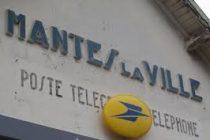 Mantes-la-Ville : le bureau de Poste de Jean Jaurès transféré à Carrefour Contact