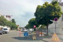 Limay : attention aux travaux rue de la Chasse