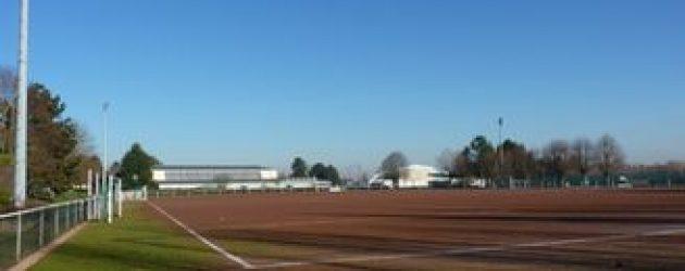 Magnanville : des logements à la place du complexe sportif Firmin Riffaud ?