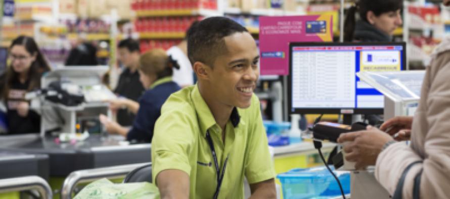 Mission Locale Mantes : Carrefour Flins recrute