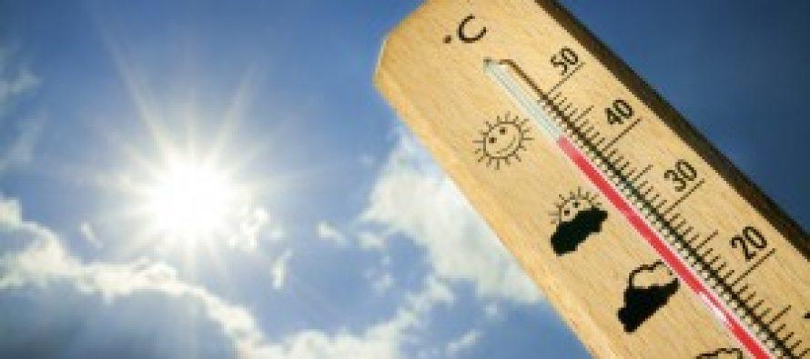 Météo – Yvelines : attention aux fortes chaleurs cette semaine