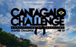 cantagalo challenge 2