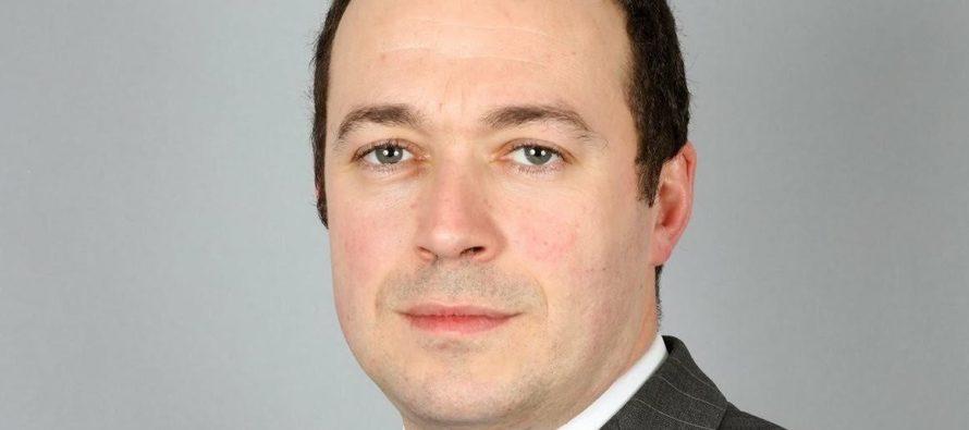 Raphaël Cognet sera bientôt maire de Mantes-la-Jolie