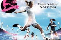 Foot – ES Bouafle Flins : journée portes ouvertes pour la création d'une équipe féminine